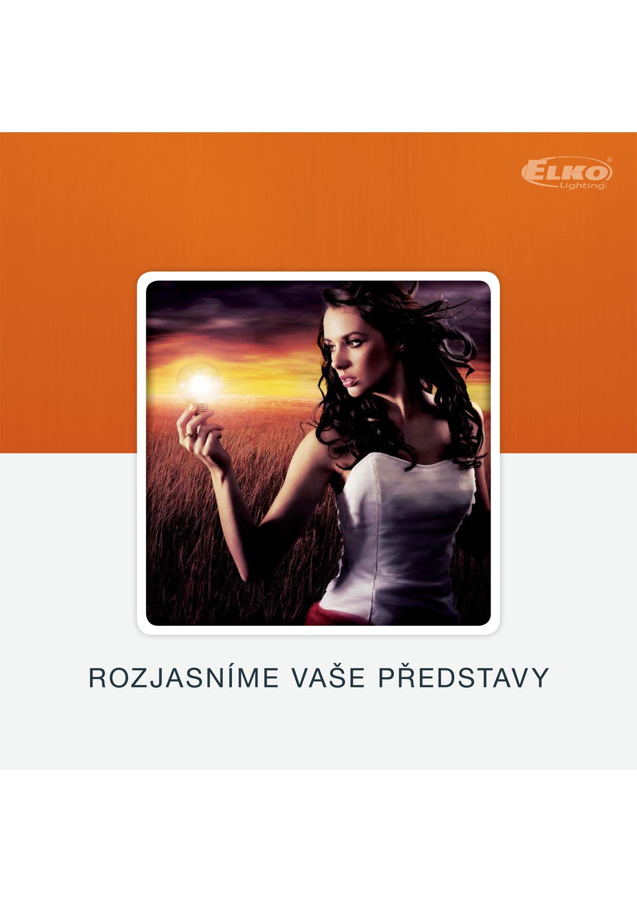 LIGHTING - Rozjasníme Vaše predstavy preview